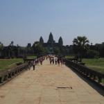 カンボジア2週間のすべて