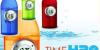 水で動く時計。イケてるデスクを創りたい
